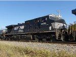 NS C44-9W 9816