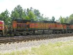 BNSF 4409 (C44-9W)