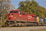 CP 8892 East