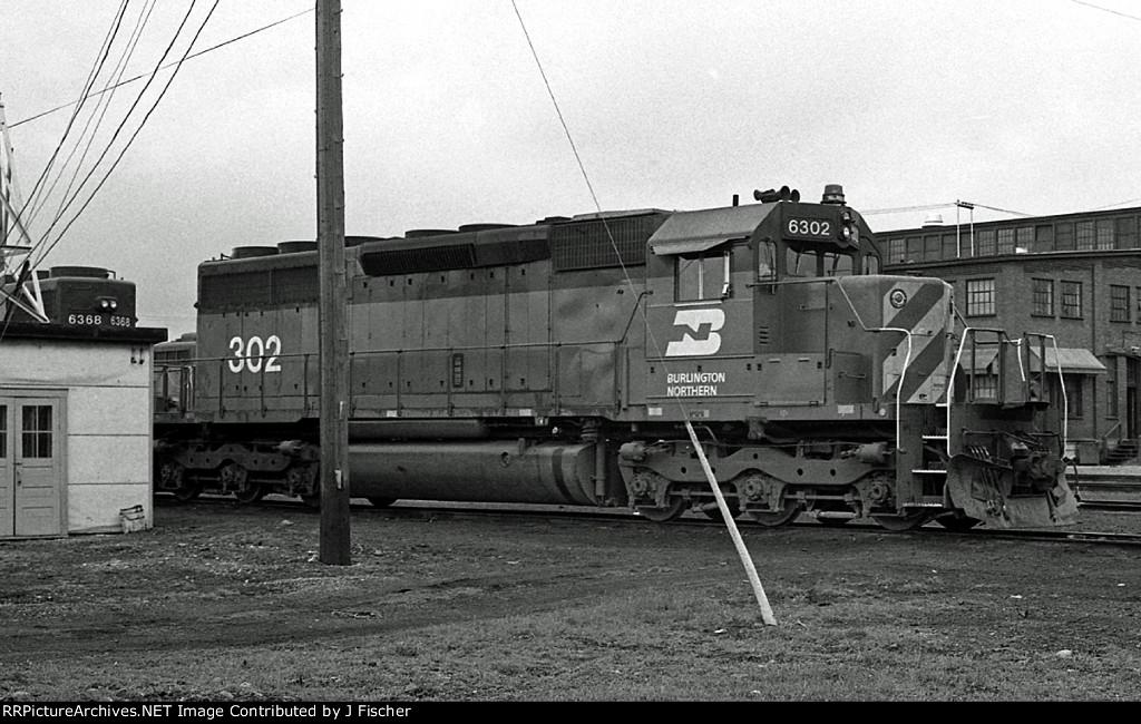BN 6302