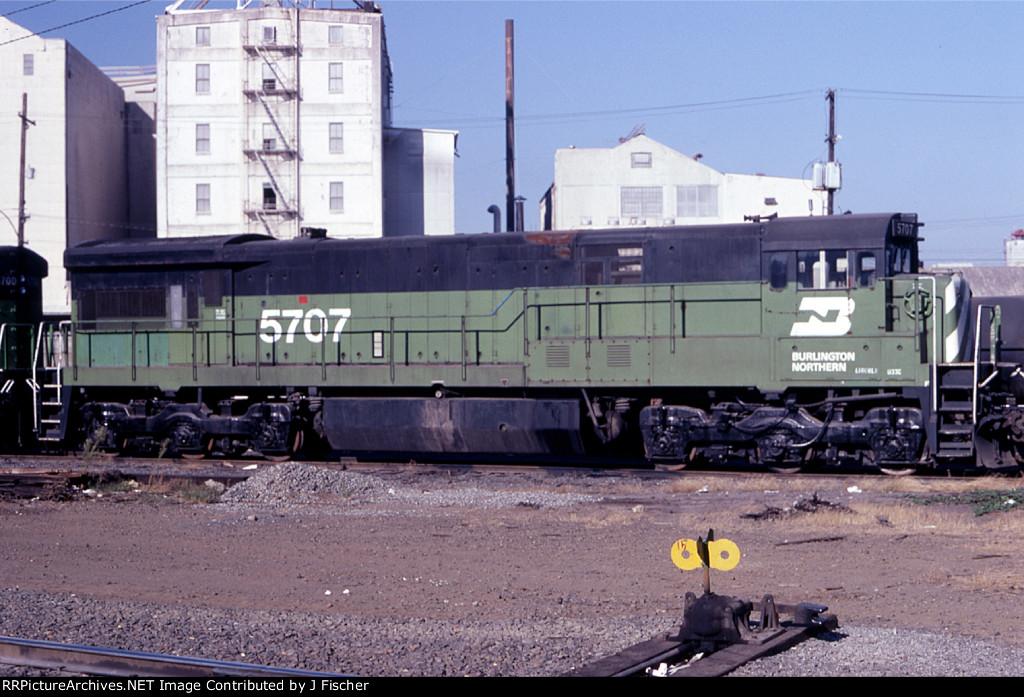 BN 5707