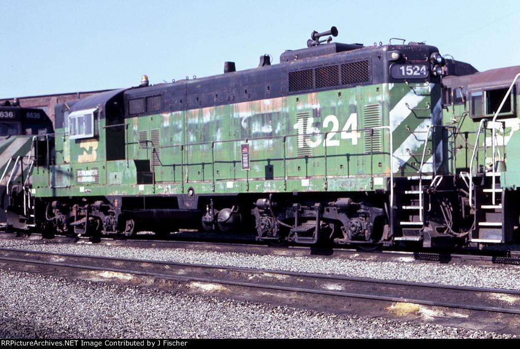 BN 1524