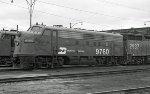 BN 9760