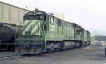BN 5738