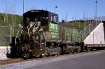 BNSF 3612