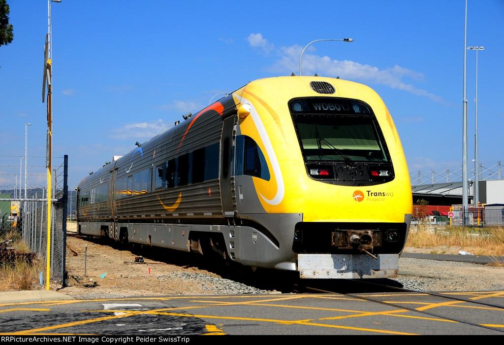 Transwa / Western Australia