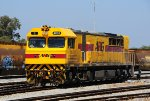 Aurizon - ex Australian Railroad Group