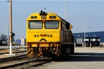 Aurizon - ex Westrail/Australian Railroad Group