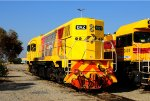 Aurizon - ex Westrail/Australian Railroad Group/QR National