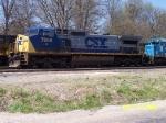 CSX 7886