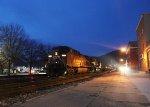 CSX K630 Ethanol Train