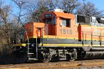 BNSF 1518