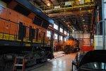 Tulsa Diesel Shop