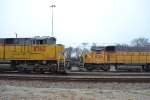 UP 8760 & 836
