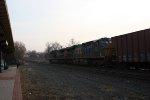 K 140 oil train 3:30 pm