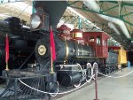 Virginia and Truckee Railroad 20