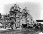 Grand Cental Station c.1894