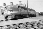 NYC ALCO PA 4209 Boston MA 1961