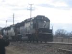 NS #7116 GP-60