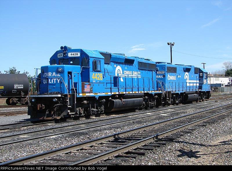 CSX 4428