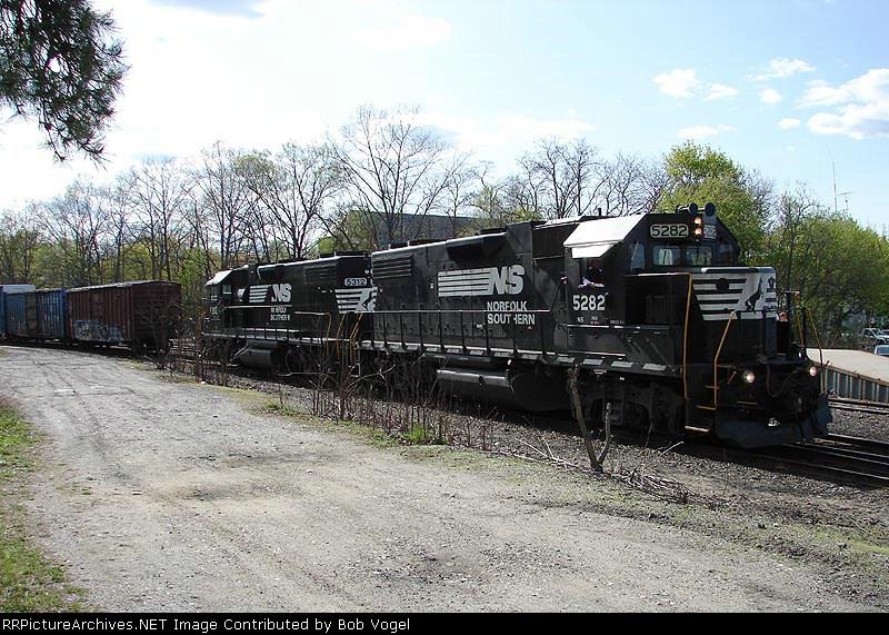 NS 5282