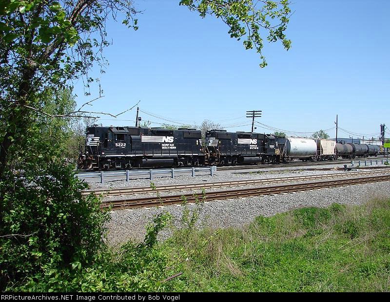 NS 5222