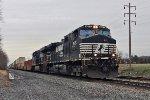 NS 9675 on 20R