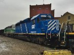 WE 6317 is new to rrpa.