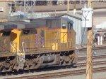 UP 6175 AC4400CW (Ex-SP 127)