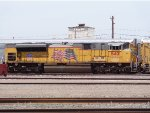 UP 8401 SD70ACe