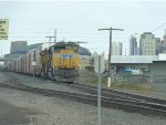 UP 8535 SD70ACe