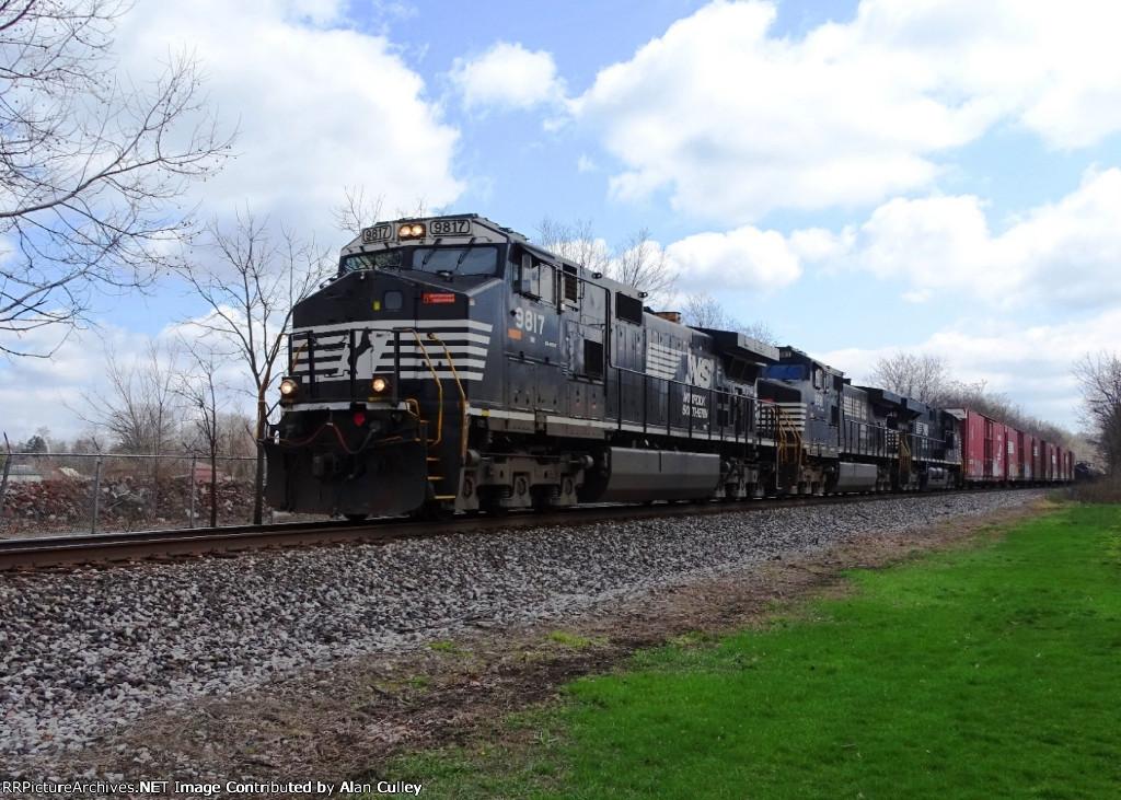 NS 9817-145