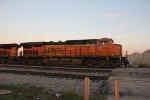 BNSF 6845