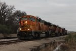 BNSF 8863 North (394 Local)
