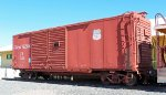 UP 171500 Boxcar