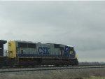CSX 4552