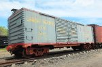 UP 9149 Box Car