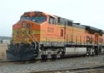 BNSF 5312