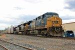 CSX 474 on Q-434