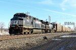NS 9536 on 11J