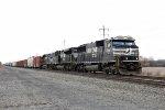 NS 6905 on 16N