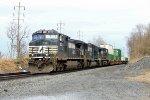 NS 9201 on 211
