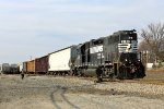 NS 5146 on WSX