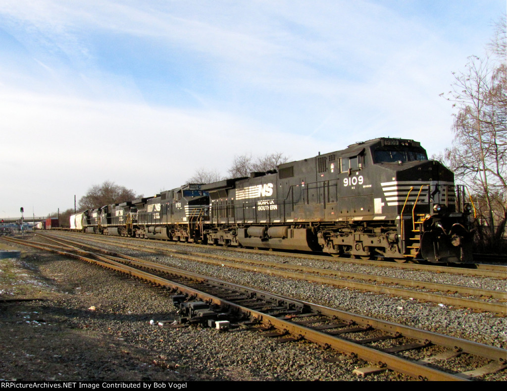 NS 9109 and 9793