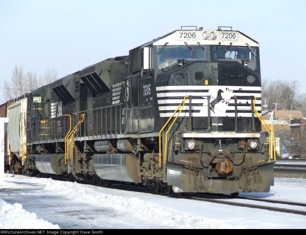 NS 7206