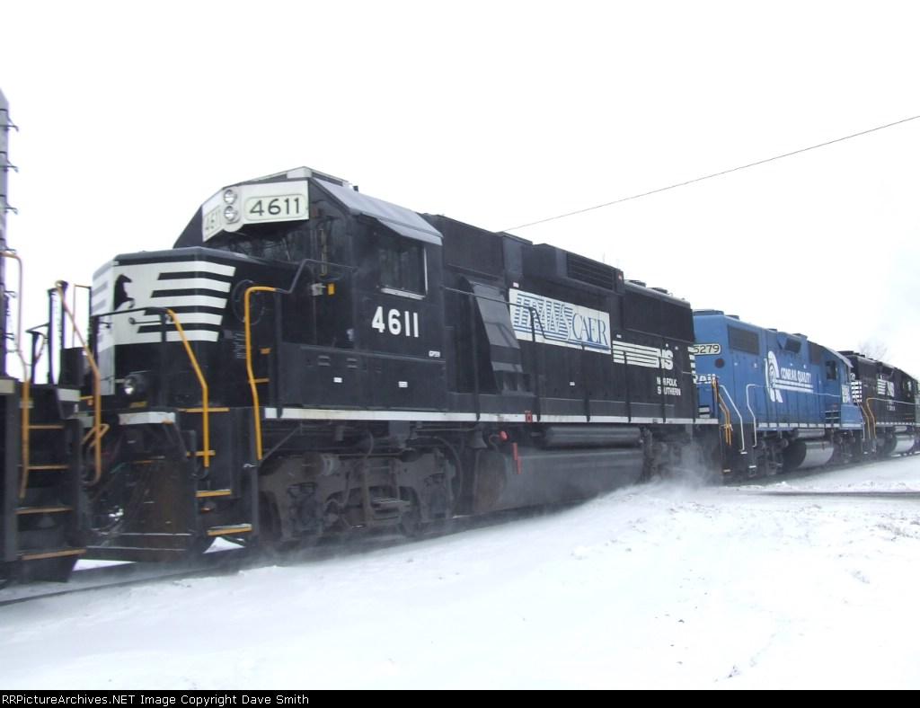 NS 4611