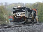 NS 2684 by Carney Xing