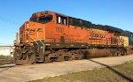 BNSF 7831