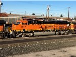BNSF 3883