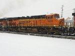 BNSF 6583